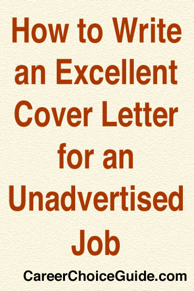 How to write a referral cover letter