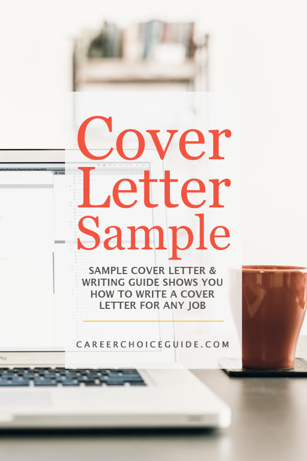 Cover Letter Sample For An Administrative Assistant  Cover Page Sample